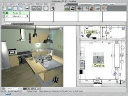 outil cuisine 3d logiciel cuisine 3d professionnel davaus plan de cuisine en u