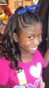 pageant style curling long hair kids twists and shirley temple curls hair braids more
