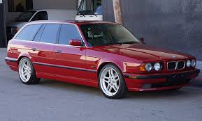 bmw 540i e34 specs 1995 bmw 540i touring 6 speed for sale on bat auctions sold for
