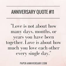 20 anniversary quotes for him paper anniversary by v