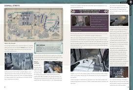 Dishonored Map Dishonored 2 Amazon Co Uk Michael Lummis 9780744017458 Books