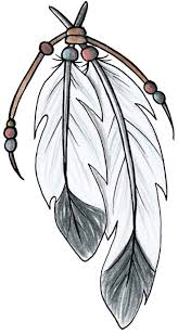 native american feather tattoo pinterest pictures to pin on