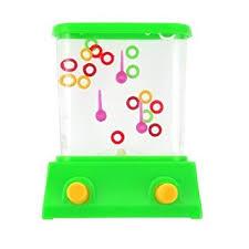 baby plastic rings images Handheld water game rings colors may vary beauty jpg