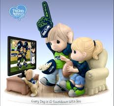 seattle seahawks nfl some wonderful collectibles or gifts