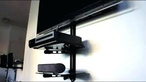 wall mounted av cabinet brilliant wall mounted av cabinet using console for mount marvelous
