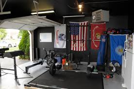 crossfit garage man cave u2013 box junkies