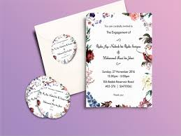 engagement ceremony invitation 11 engagement ceremony invitations free sle exle format