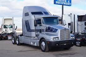 kenworth dealers in michigan used 2006 kenworth t600 tandem axle sleeper for sale 552871