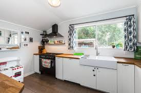 echo park archives page 2 of 5 alyssa anselmalyssa anselm the updated kitchen is smartly designed well equipped with a farmhouse sink butcher block counter tops and lots of built ins