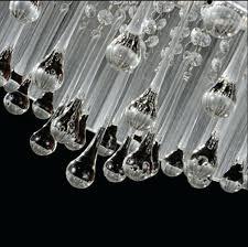Lead Crystal Chandelier Raindrop Crystal Chandelier Uk Musethecollective