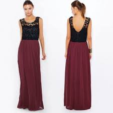 evening maxi dresses plus size evening maxi dress maroon