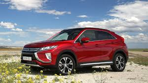 mitsubishi adventure 2017 mitsubishi eclipse cross 1 5 4wd cvt 2017 review by car magazine