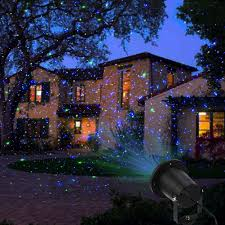 Remote Outdoor Light by Christmas Outdoor Projector Lights Simple Outdoor Com