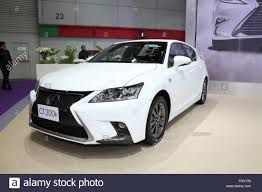 lexus ct200 hybrid lexus ct 200h stock photos u0026 lexus ct 200h stock images alamy