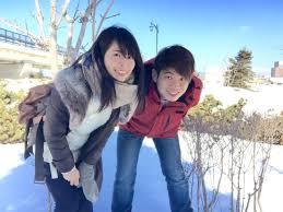 japan hokkaido winter trip 2016