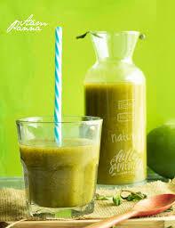 Mango Juice mango panna refreshing mango juice diaries