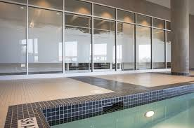 Interior Storefront Grey Eagle U2014 Thermal Aluminum U0026 Glass
