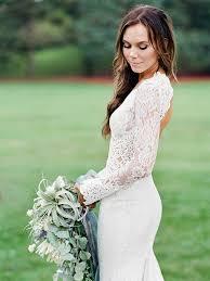 free wedding dresses 17 boho lace wedding dresses for the free spirited