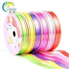 plastic ribbon ribbons for balloons pack of 3