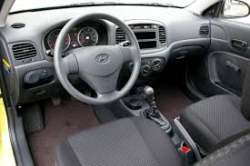 hyundai accent base model 2009 hyundai accent information and photos zombiedrive