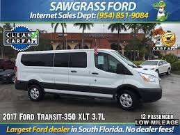 used ford transit wagon for sale in miami beach fl edmunds