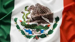 what type of eagle is on the mexican flag reference com