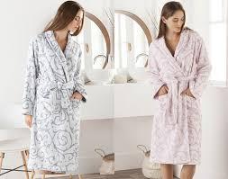 robe de chambre femme tunisie peignoir de bain peignoir personnalisé becquet