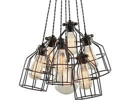 Modern Pendant Light Fixtures Restaurant Lighting Etsy