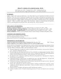 Sample Sap Basis Resume by Physician Resume Haadyaooverbayresort Com