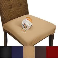 Armchair Protectors Smartseat Dining Seat Chair Cover And Protector Smartseat Chair