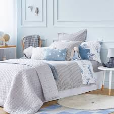 checked flannel duvet cover duvet covers bedroom kids zara