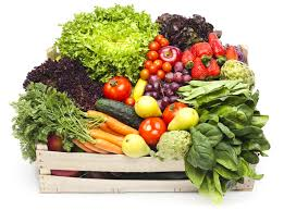 boost your vegetables and fruit to get more fibre each day