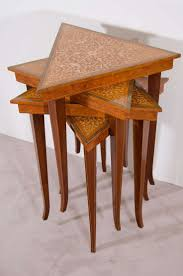 Nesting Dining Table 18 Best Nesting Tables Images On Pinterest Nesting Tables Nests