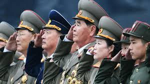 North Korea North Korea U0027has Ballistic Missile With A Range Of 3000km U0027 Russia