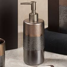 Bathroom Accessories Bronze by Bath U0026 Shower Exquisite Croscill Bath Accessories With Beautiful