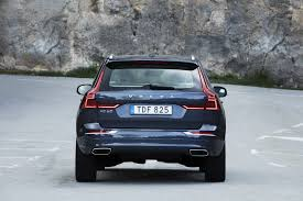 new 2017 volvo xc60 united cars united cars 2018 volvo xc60 first drive review motor trend