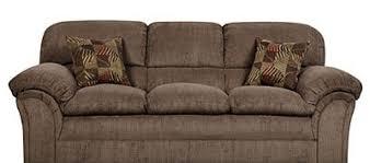 big lots simmons sofa simmons chion mocha sofa with pillows big lots simmons sofa