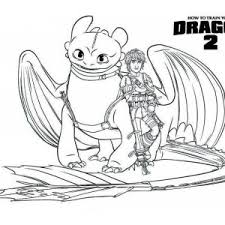 toothless and hiccup are bestfriends in how to train your dragon