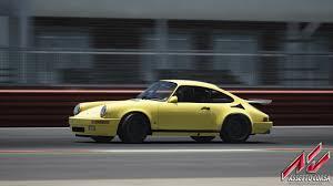 porsche ruf ctr2 ruf ctr yellowbird available now assetto corsa