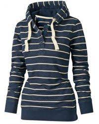 25 cute striped women u0027s hoodies ideas on pinterest womens