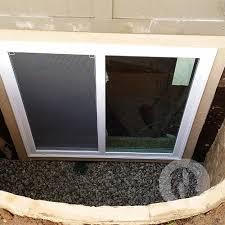 egress window code requirements gordon energy u0026 drainage