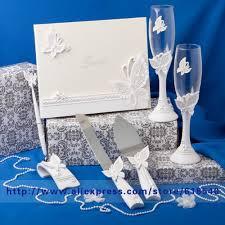 Wedding Gift Knife Set Aliexpress Com Buy Joy Enlife 4pcs Luxurious Wedding Gift Set