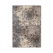 brumlow mills upc 034145564004 bonibella floral rectangular rug upcitemdb com