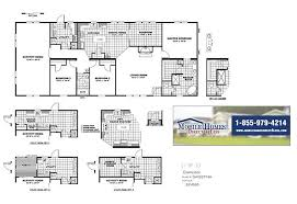 Schult Modular Home Floor Plans Cmh Schult Charleston 3 Bed 2 Bath Mobile Home For Sale