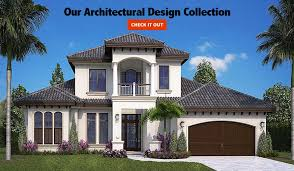 Sater Design by Model Plans Budron Homes
