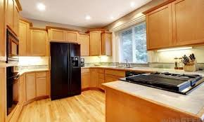 different types of kitchens simple kitchen layout types furnish