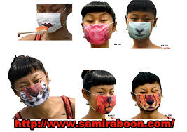 Face Mask Meme - hiding in asia couture sars masks of asia
