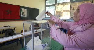 heure de fermeture des bureaux de vote législatives au maroc fermeture des bureaux de vote taux de