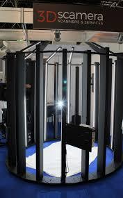 full body 3d scanner 3d printing pinterest 3d scanners tech