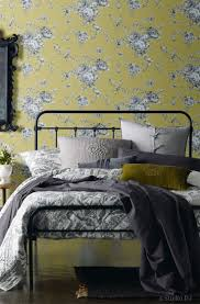 Yellow And Gray Bedroom Ideas 21 Best Blissful Beds Images On Pinterest Bedroom Decor Bedroom